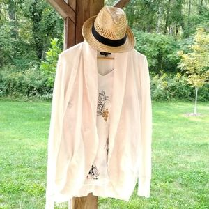 Roots casual cardigan